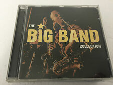 THE BIG BAND COLLECTION - Various Artists - 40 Track 2 CD Set