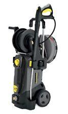 Kärcher Hochdruckreiniger HD 5/15 CX Plus + FR Classic bis185bar 500l/h bis 60°
