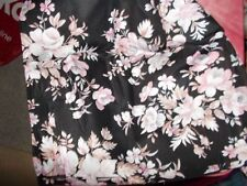 """Apparel - Everyday Clothing 1 - 2 Metres Floral 45"""" Fabric"""