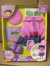 2007 Dora the Explorer *Park Adventure* Fashion