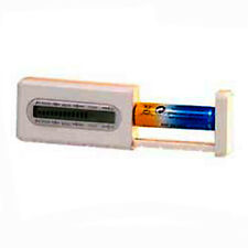Kenro Battery Tester with LCD Display  ** FREE UK DELIVERY **