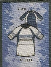 VIGNETTE / IMAGE / STICKERS PANINI--RUGBY 2011 N° 144 / MAILLOT--NEUF