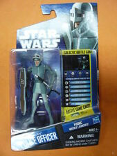 Star Wars The Clone Wars CW09 Mandalorian Police Officer