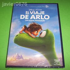 EL VIAJE DE ARLO DISNEY PIXAR DVD NUEVO Y PRECINTADO