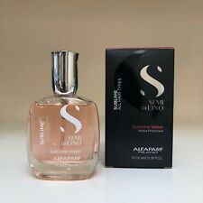 Alfaparf Semi Di Lino Sublime Sublime Water 1.69 oz - NEW & FRESH!!!