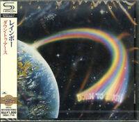 RAINBOW-DOWN TO EARTH-JAPAN SHM-CD D50