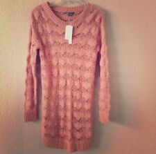 Vince Womens L Soft Knit Long Sweater NWT $345