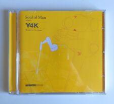 Soul of Man Presents Y4K