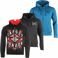TAPOUT Full Zip Hoody Hoodie Pullover Jacke Kapuzen Sweatshirt S M L XL XXL 2XL
