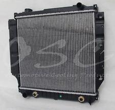 OSC 2841 Radiator