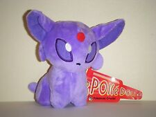 "Pokemon ESPEON Plush Stuffed Toy 5""/12cm Kids Doll Gift US SELLER"