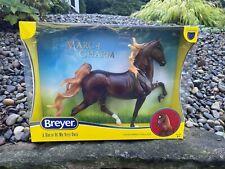 BREYER HORSE - 2021 MARC OF CHARM - Hamilton Saddlebred Stallion - BRAND NEW