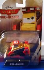 Disney Planes Fire & Rescue Avalanche Die-cast Vehicle New 2014 Boys, 3+