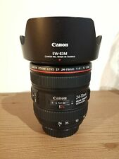 CANON 24-70 F4 L IS USM