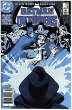 BATMAN AND THE OUTSIDERS 28 CANADIAN PRICE VARIANT DC COPPER AGE 1985 BIN