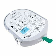 NEW HeartSine Samaritan AED Adult PAD-Pak 03 Defib Pad and Battery Pack