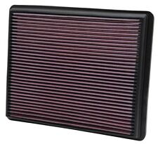 K&N 33-2129 Drop-In Replacement Air Filter 2002-2013 Chevrolet Avalanche 5.3L