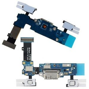 For Samsung Galaxy S5 G900F Charging Port Dock Connector & Microphone