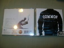 Common          **SIGNED CD**           Universal Mind Control