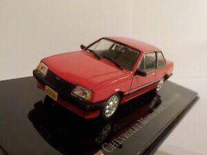 Chevrolet Monza, Series 1,UK = Vauxhall Cavalier Mk2, Model Car, 1/43 Scale