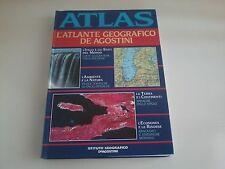 Atlas - L' Atlante Geografico De Agostini