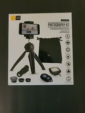 Case Logic Universal SmartPhone Photography Kit w/Remote Shutter Release