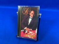 CCL - The Chance | Cassette Tape Album 1995 Houston Texas Rap Funk Hip Hop RARE