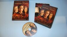 Legends of the Fall (DVD, 2005, Deluxe Edition)