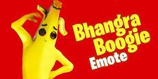 Fortnite Bhangra Boogie Emote Code | Worldwide Activation | ALL PLATFORMS |