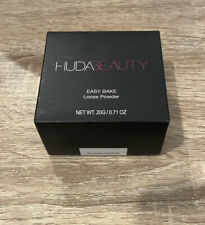 Brand New HUDA BEAUTY Easy Bake Loose Powder #Sugar Cookie NEW AND SEALED
