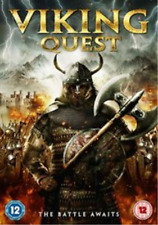 Jenny Boyd, Nate Fallows-Viking Quest  DVD NUOVO