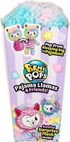Pikmi Pops Pajama Llama & Friends Single Pack - 1pc Scented Plush Toy Animal