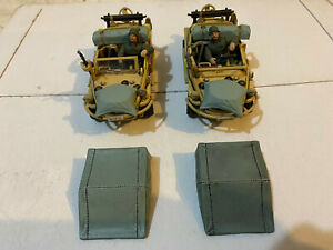 Unimax Forces of Valor Scwimmwagen Type 166 82001 *** Please Read