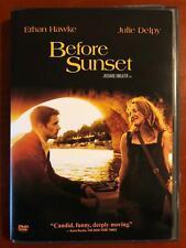 Before Sunset (Dvd, 2004) - G0105