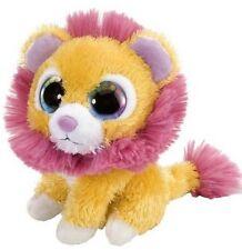 5 Inch Sweet & Sassy Shortcake Lion Plush Stuffed Animal by Wild Republic