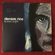 DAMIEN RICE The Blower's Daughter Import Single Rare Vinyl