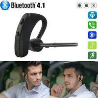 Bluetooth Wireless Headset Stereo Headphone Earphone Handfree Sport Universal V8