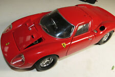 Hot Wheels Ferrari 250 LM 1998   1:18 ohne OVP