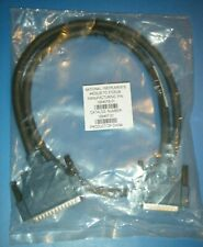 *New* Ni 44-Dsub to 37-Dsub Cable, Imaq 8254R 8255R 1450, National Instruments
