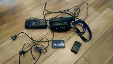 Sony Caméscope Vidéo 8 CCD-TR330E