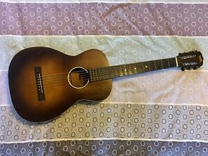 Parlor Guitar 1931 Oahu. Great Condition. Superb Tone and Sustain. Beautiful.