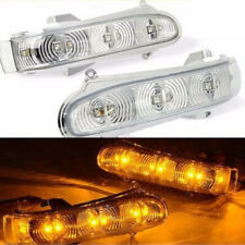 LED Intermitente espejo lateral luz para MERCEDES BENZ W220 W215 S320 S500 99-03