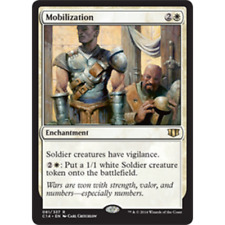 MTG Commander 2014 - Mobilization - NM Card