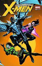 "ASTONISHING X-MEN #1 PHILIP TAN KRS COMICS ""UNCANNY"" EXCLUSIVE NM"