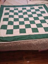 HandMade Quilt Throw