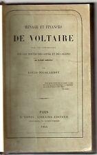 NICOLARDOT HOGAR Y FINANZAS VOLTAIRE MOEURS CURSOS Y FERIAS 1854 SE CONECTA