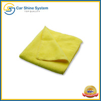 K2 Bona microfiber Cleaning Cloth POLISHING Ultra Soft Car & Home Use 40x40cm