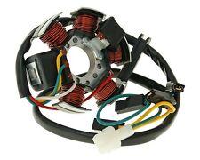 Lichtmaschine Stator 80W für Derbi Senda Aprilia RX SX Gilera RCR SMT 50