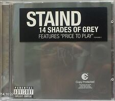 Staind - 14 Shades of Grey (CD 2003)