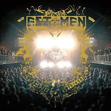 TESTAMENT - DARK ROOTS OF TRASH (LIVE) -2 CD  NUOVO SIGILLATO